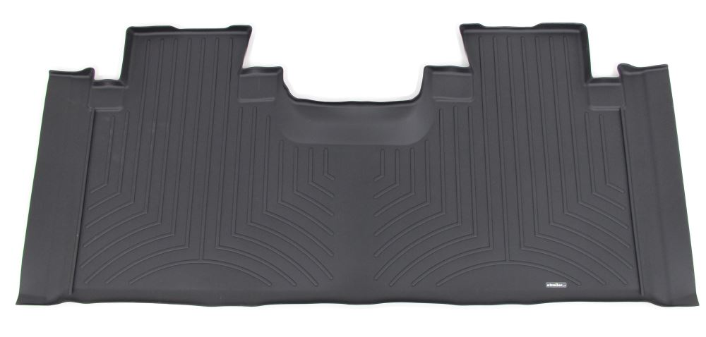 WT446973 - Second Row,Rear WeatherTech Floor Mats
