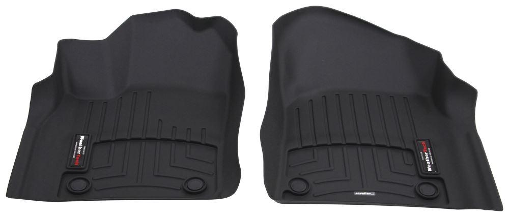 WT449301 - Black WeatherTech Custom Fit