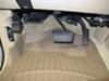 WeatherTech Front Auto Floor Mats - Tan Tan WT450661 on 2007 GMC Yukon