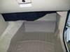 WeatherTech Tan Floor Mats - WT450661 on 2007 GMC Yukon