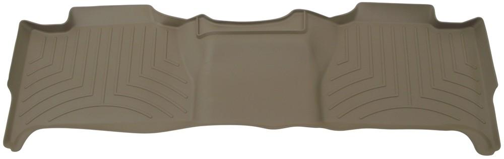 WT450662 - Tan WeatherTech Custom Fit