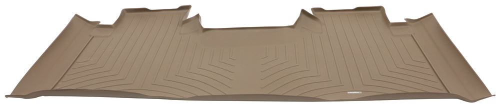 Floor Mats WT456975 - Tan - WeatherTech
