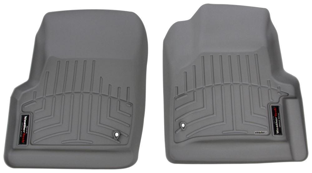WT460421 - Contoured WeatherTech Custom Fit