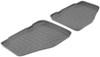 WeatherTech Rubber with Plastic Core Floor Mats - WT460422