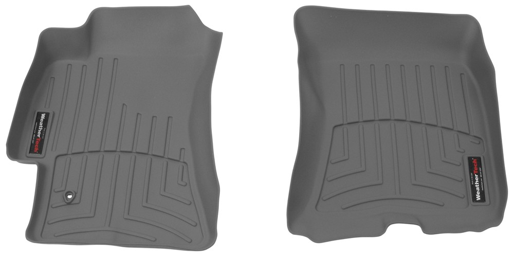 WT460831 - Contoured WeatherTech Custom Fit