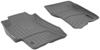 Floor Mats WT460831 - Rubber with Plastic Core - WeatherTech