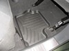 WT460862 - Rubber with Plastic Core WeatherTech Custom Fit on 2008 Jeep Compass