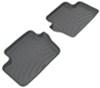 Floor Mats WT460862 - Rear - WeatherTech