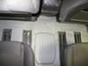 WeatherTech Second Row,Third Row,Rear Floor Mats - WT461114 on 2012 Chevrolet Traverse