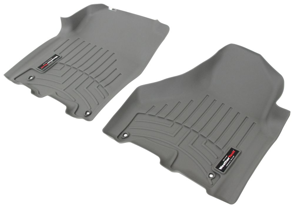 SEAT TOLEDO 2 Clip SINGLE DRIVERS CAR MAT TAILORED FULLY 05-08