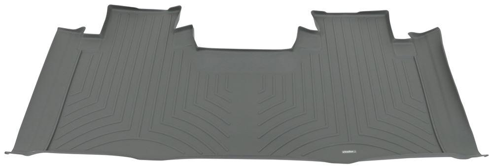 WeatherTech Custom Fit - WT466975