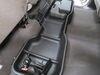 WeatherTech Under Seat Truck Storage Box - Black Black WT4S002 on 2020 Chevrolet Silverado 1500