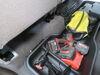 WeatherTech Rear Under-Seat Organizer - WT4S002 on 2020 Chevrolet Silverado 1500