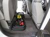 WT4S002 - Cargo Box WeatherTech Car Organizer on 2020 Chevrolet Silverado 1500