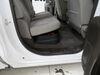 WeatherTech Under Seat Truck Storage Box - Black Cargo Box WT4S002 on 2020 Chevrolet Silverado 1500