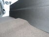 WeatherTech Under Seat Truck Storage Box - Black Cargo Box WT4S005 on 2020 Chevrolet Silverado 1500