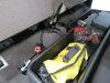 WT4S005 - Black WeatherTech Car Organizer on 2020 Chevrolet Silverado 1500