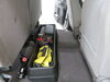 WeatherTech Rear Under-Seat Organizer - WT4S005 on 2020 Chevrolet Silverado 1500