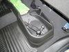 WeatherTech Under Seat Truck Storage Box - Black Black WT4S005
