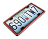 License Plates and Frames WT60022 - Plastic - WeatherTech