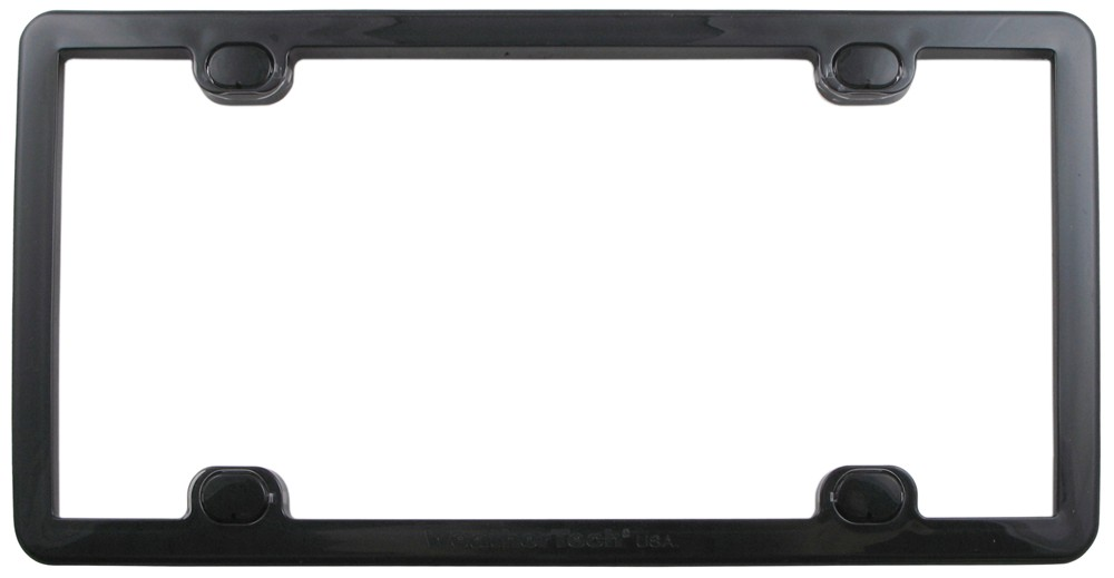 License Plates and Frames WT63020 - Plastic - WeatherTech