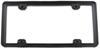 WT63020 - Tag Frame WeatherTech Miscellaneous
