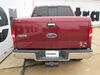 WT81BS1 - 2 Inch Hitch WeatherTech Hitch Step