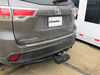 WeatherTech Hitch Step - WT81BS1