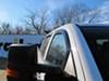 WeatherTech Side Window - WT84740 on 2015 Chevrolet Silverado 3500