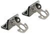 Pilot Automotive Rail Application Truck Bed Accessories - WTD-823