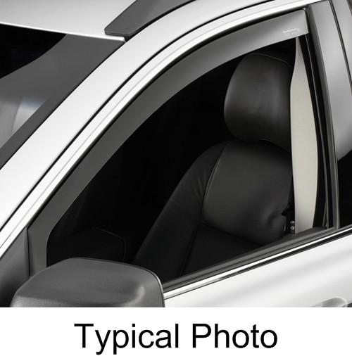 WeatherTech Side Window - WT80520