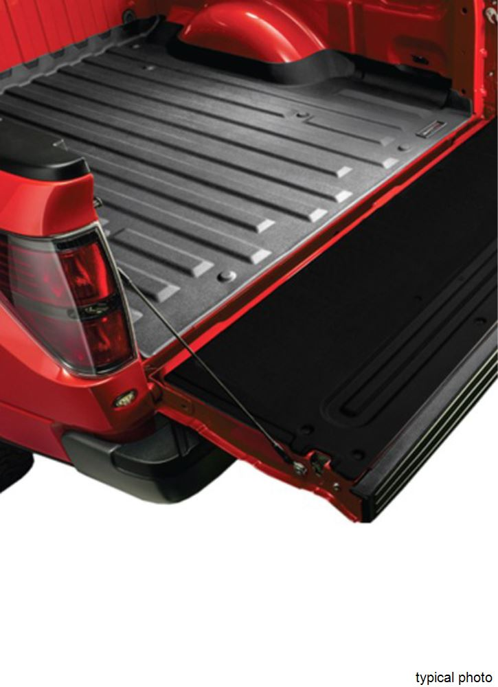 WT66JR - Thermoplastic WeatherTech Truck Bed Mats