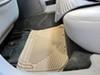 WeatherTech Tan Floor Mats - WTW20TN on 2001 Buick Park Avenue