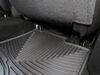 WTW336 - Rear WeatherTech Floor Mats on 2015 Ram 1500