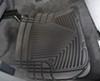 WeatherTech Flat Floor Mats - WTW50 on 2011 Dodge Nitro
