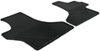 Floor Mats WTW51 - Black - WeatherTech