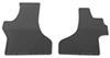 WTW51GR - Flat WeatherTech Semi-Custom Fit