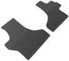WeatherTech Gray Floor Mats - WTW51GR