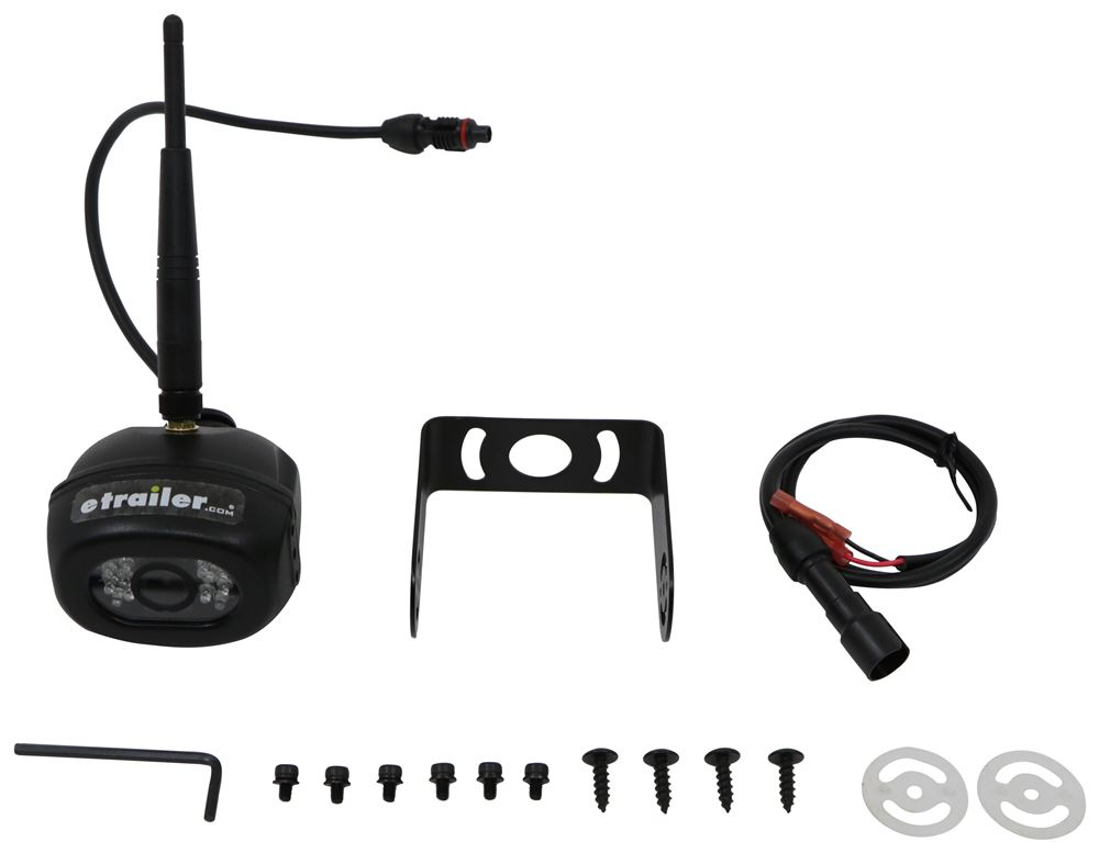 Voyager Accessories and Parts - WVCMS130AP