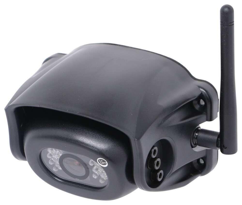 WVH100 - Universal Voyager Observation Camera