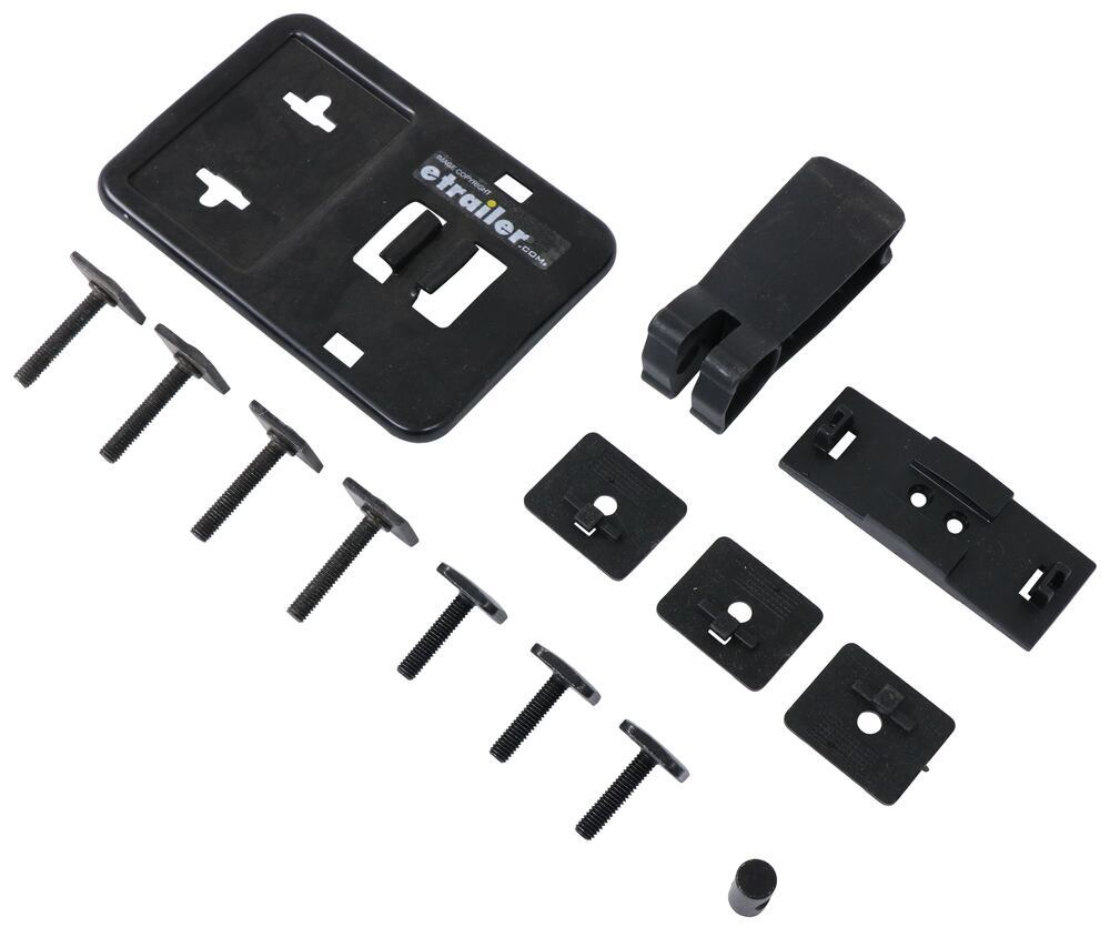 Accessories and Parts XADAPT2 - Adapters - Thule