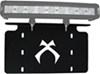 Vision X Black Off Road Lights - XIL-LICENSEP