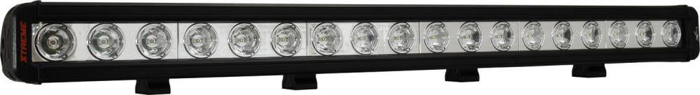 XIL-LPX1810 - Aluminum Vision X Light Bar