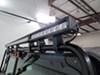 XIL-LPX940 - Aluminum Vision X Off Road Lights on 1999 Hummer H1