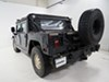 Vision X Black Off Road Lights - XIL-LPX940 on 1999 Hummer H1