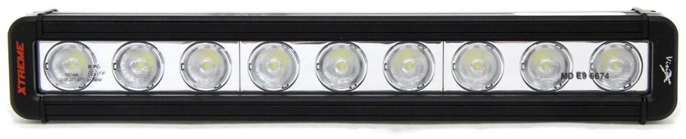 Vision X Flood Beam Off Road Lights - XIL-LPX940