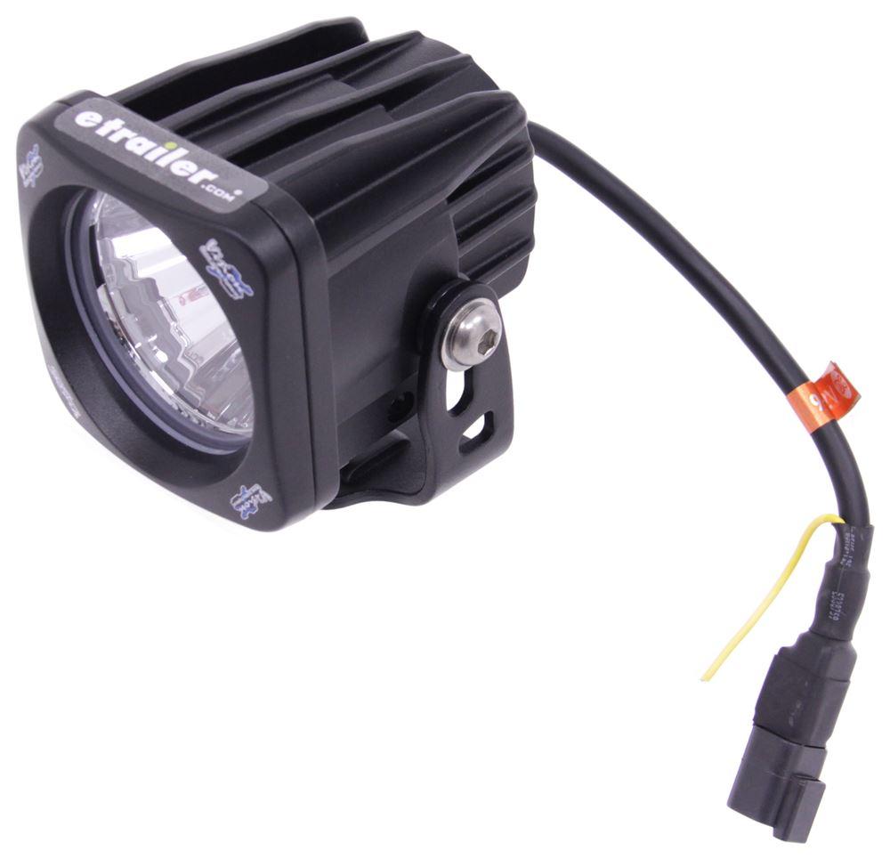 XIL-OP120 - Wide Spot Beam Vision X Off Road Lights
