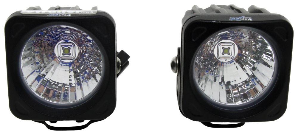 Off Road Lights XIL-OP120KIT - 3L x 3W Inch - Vision X