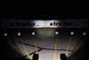 "Vision X Optimus Single Prime Pod Light Kit - LED - 20 Watts - Wide Spot Beam - 3"" Wide Spot Beam XIL-OP120KIT"