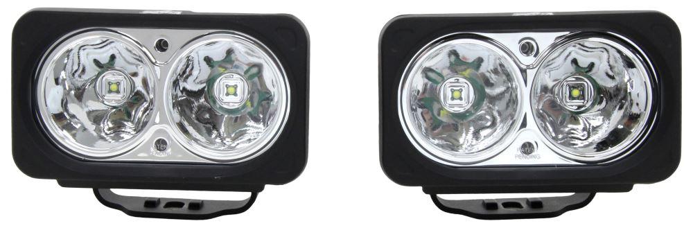 Vision X Aluminum Off Road Lights - XIL-OP210KIT